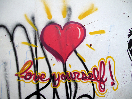Exercise your way to acne free skin - Exercising makes you love yourself more