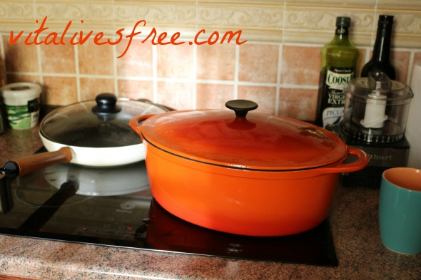 Cast Iron Cookware - Why it rocks, and how to take care of it.