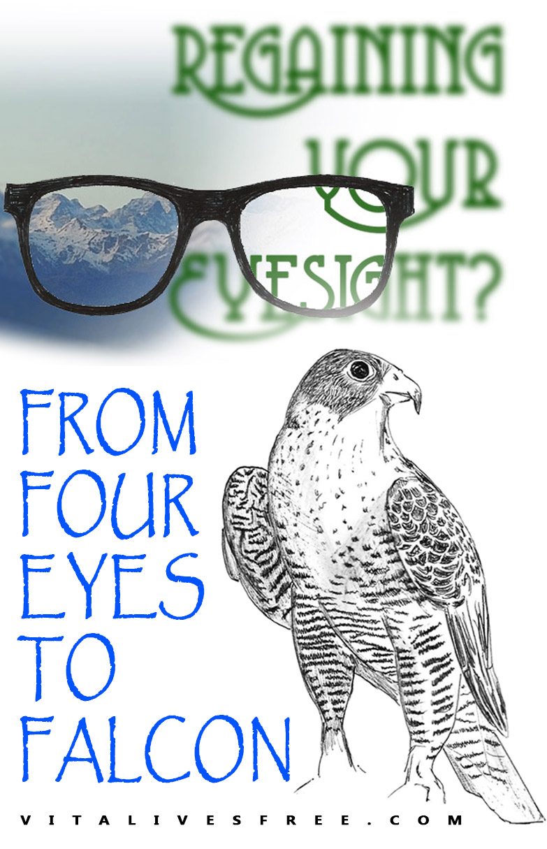 You CAN Improve Eyesight Naturally with 6 Simple Exercises