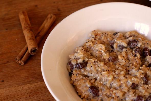 5 Ways To Eat Porridge: Soothe Your Senses