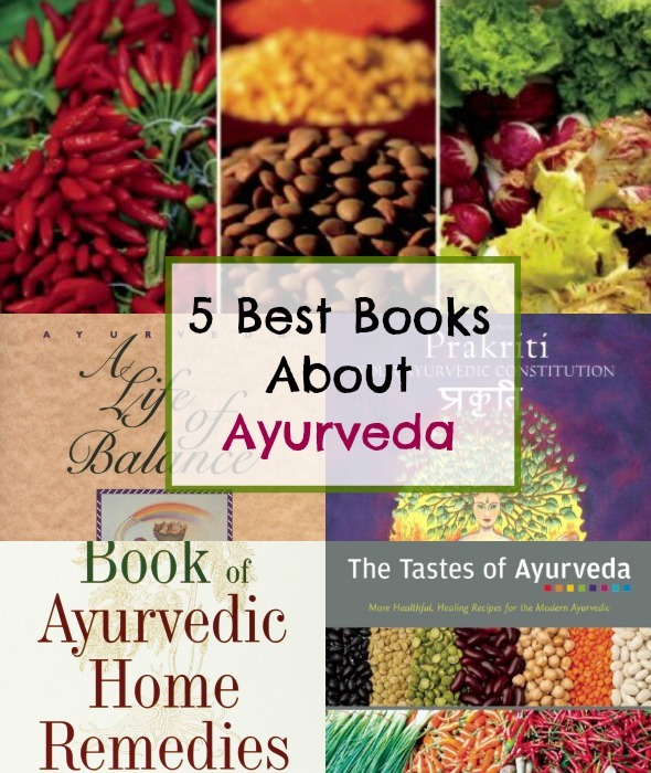 Our Favorite Ayurveda Books - Ayurveda | Everyday Ayurveda