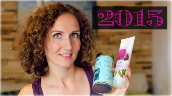2015 Natural Beauty Favorites + Teas, Books, YouTubers, and Movie | VitaLivesFree.com