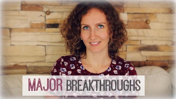 Major Breakthroughs | Hashimoto's Healing Journey Update | vitalivesfree.com