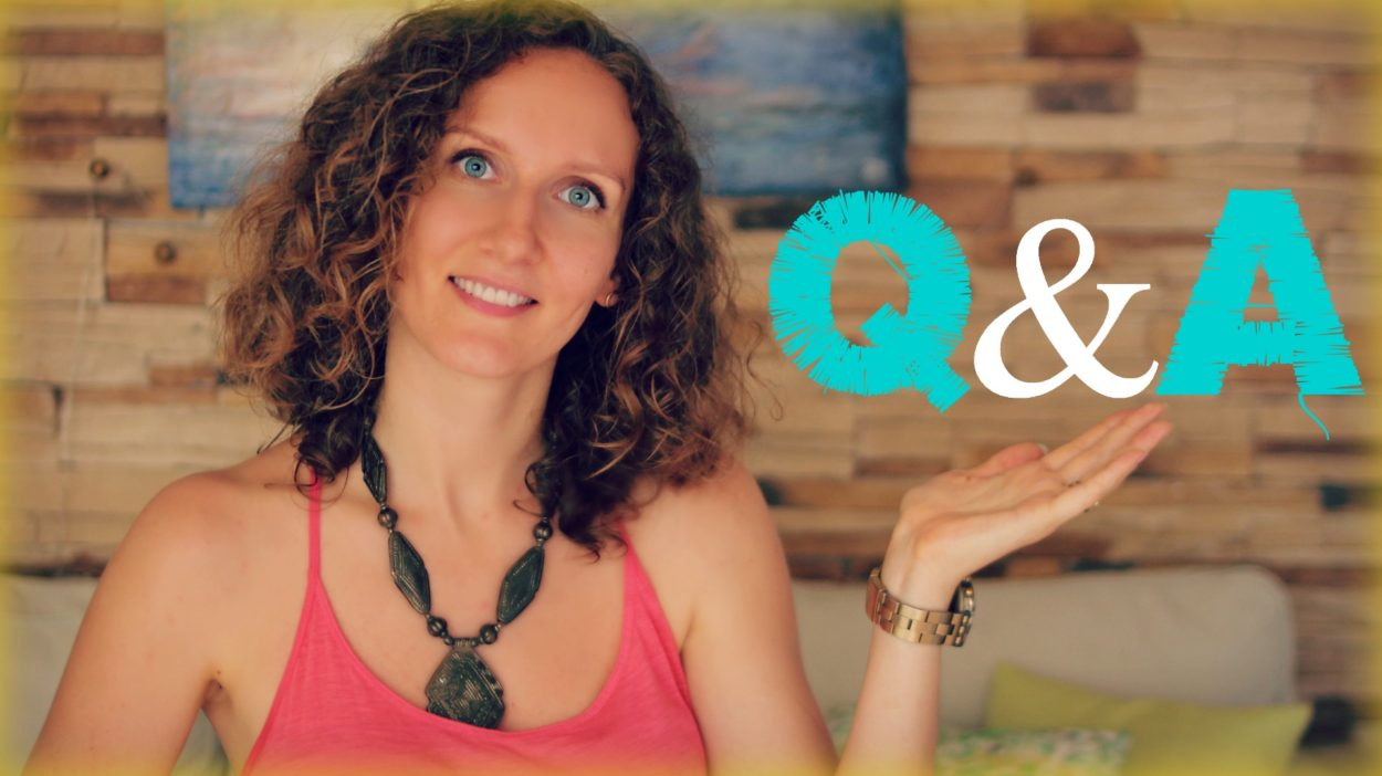 Q&A: Losing Belly Fat, Favourite Books, Stopping Tooth Decay, Why Tenerife, 5 Countries To Visit