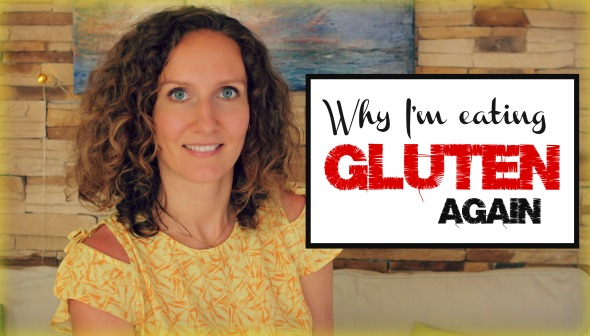 Why I'm Eating Gluten Again – Gluten Intolerance vs. FODMAP Malabsorption (MUST WATCH!)
