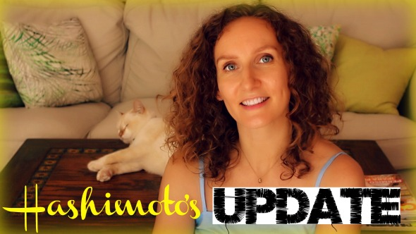 I'm 95% There!!! - Hashimoto's Healing Update (Healing My Thyroid Naturally) | vitalivesfree.com