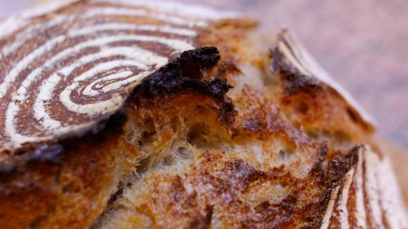 Best Sourdough Bread Recipe (Low FODMAP) - Baking Artisan Sourdough Bread At Home