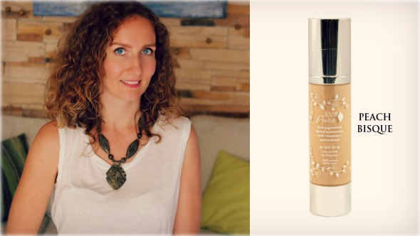 100% Pure Tinted Moisturiser Review – Can It Beat Their BB Cream?