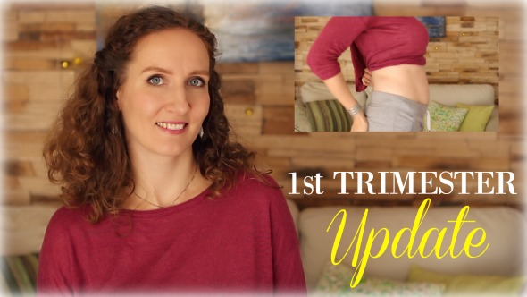 First Trimester of Pregnancy as a First Time Mum (Symptoms, Food Aversions, Doctors)