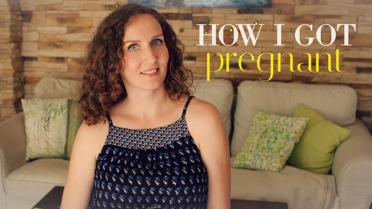 How I Got Pregnant Quickly (Despite Previous Thyroid Issues) - Supplements, Lifestyle, Mindset